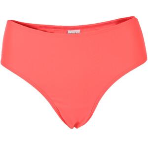 Damen Bikinihose mit breitem Bund