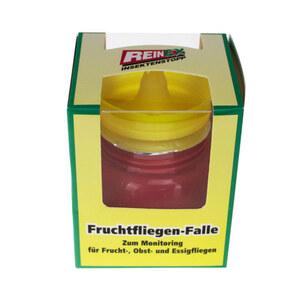 Reinex Fruchtfliegenfalle Insektenstopp 60 ml