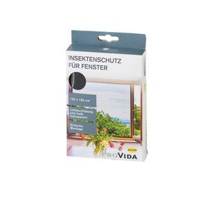 ProVida Insektenschutznetz für Fenster
