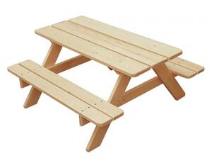 Happy People Kindersitzgruppe aus Holz