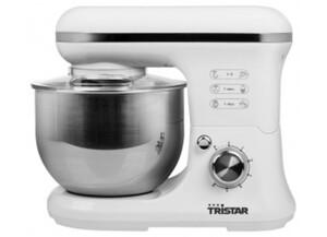 Tristar Knetmaschine MX-4817 5 Liter weiß
