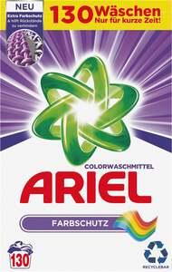 Ariel Colorwaschmittel Pulver 130 WL