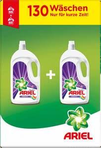 Ariel Color+ Colorwaschmittel Flüssig 130 WL