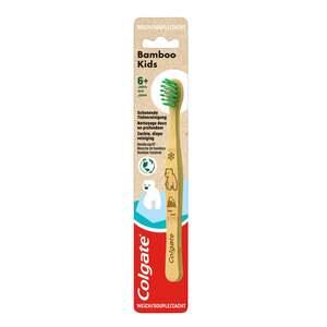 Colgate Bamboo Kids Zahnbürste weich