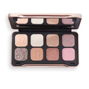 Makeup Revolution Forever Flawless Eyeshadowpalette Dynamic Eternal