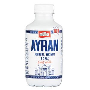 Müller Ayran