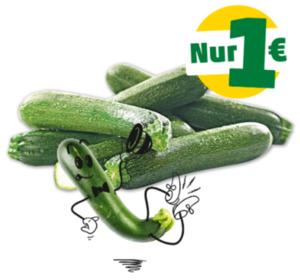 NATURGUT Bio-Zucchini