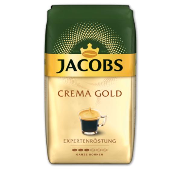 JACOBS Expertenröstung