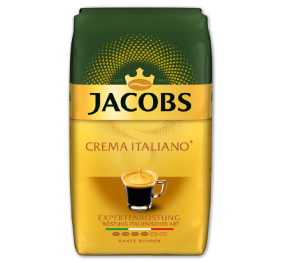 Bild 2 von JACOBS Expertenröstung