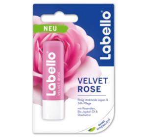 NIVEA Labello Velvet Rose