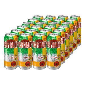 Desperados 5,9 % vol 0,5 Liter Dose, 24er Pack