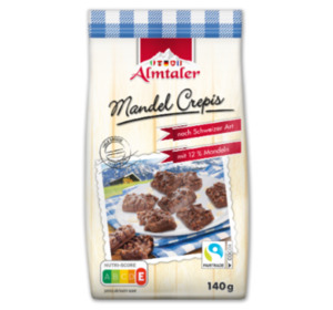 ALMTALER Mandel Crepis