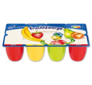 DANONE Frucht Zwerge