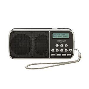 TechniSat Tragbares DAB+ Radio VIOLA 3