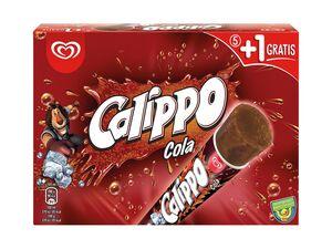 Langnese Calippo Cola