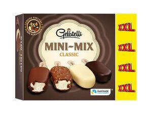 Gelatelli Mini-Mix Eis Classic XXL