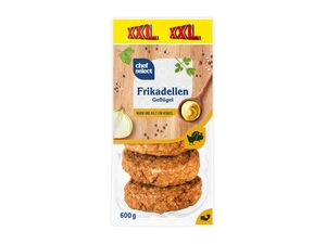Chef Select Frikadellen XXL