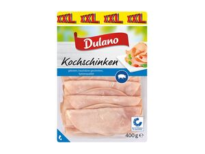 Dulano Kochschinken/ Truthahnbrust XXL