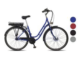 Allegro City E-Bike »Boulevard Plus 03«, 28 Zoll