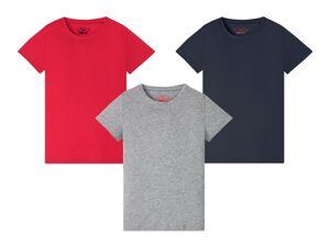 PEPPERTS® Kinder T-Shirts Mädchen, 3 Stück