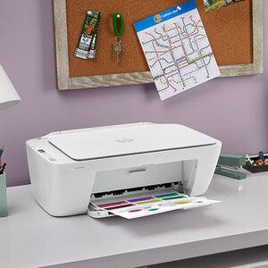 HP Drucker Deskjet 27101