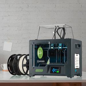 Bresser 3D Drucker T-REX1
