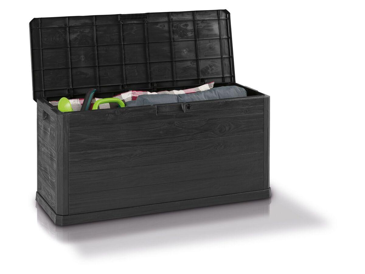 Bild 3 von FLORABEST Universalbox, 270 Liter, mit 2 Rollen