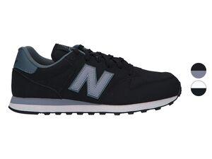 New Balance Herren Sneaker Modell 500, mit robuster Gummi-Außensohle