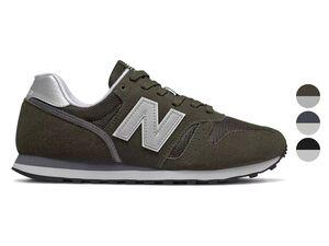 New Balance Herren Sneaker Modell 373, mit robuster Gummi-Außensohle