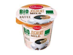 Bioland Joghurt Kaffee