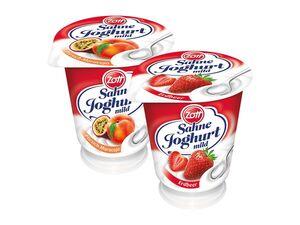 Zott Sahnejoghurt mild