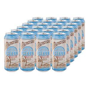 Möchshof Helles 4,9 % vol 0,5 Liter Dose, 24er Pack