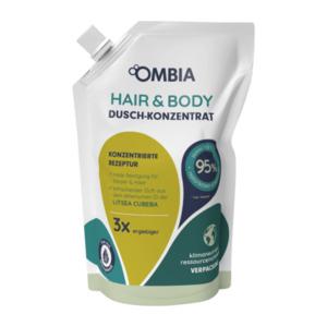 OMBIA     Hair & Body Dusch-Konzentrat