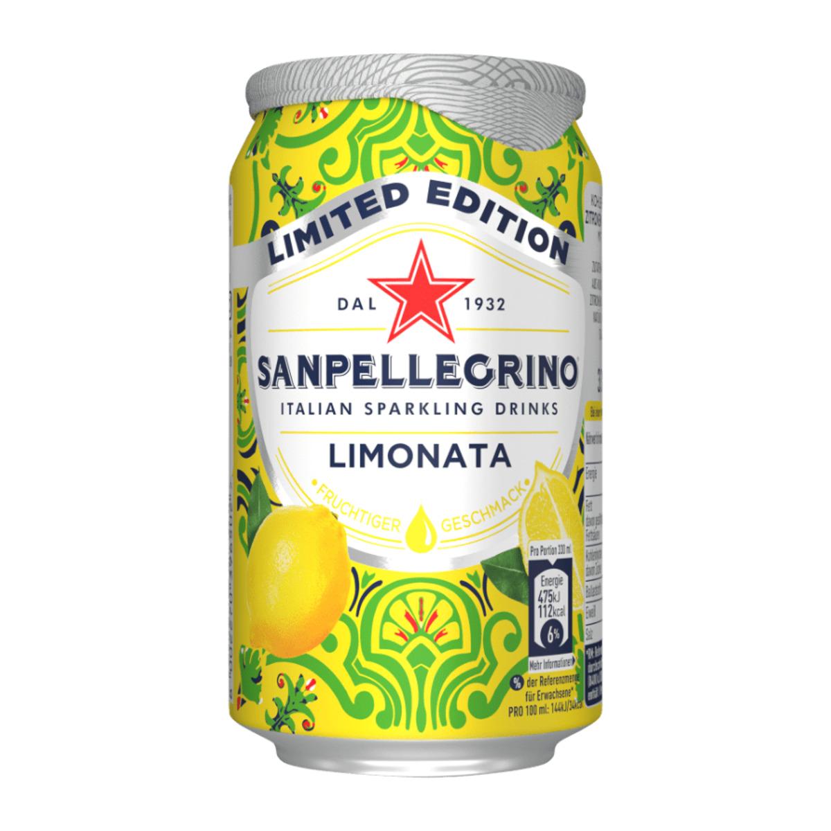 Bild 3 von Sanpellegrino     Limonade