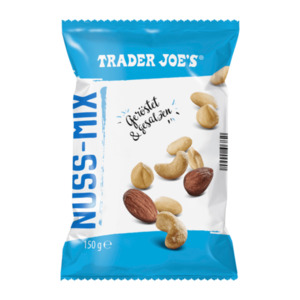 TRADER JOE'S  	   				Nuss-Mix