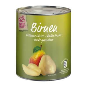 SWEET VALLEY     Birnen