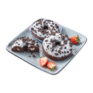 MEIN BESTES     Oreo-Strawberry-Donut