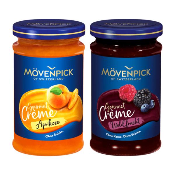 MÖVENPICK     Gourmet Crème