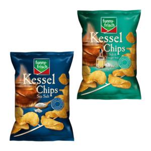 FUNNY FRISCH     Kessel Chips