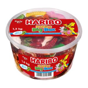 HARIBO     Kiddies Big Box