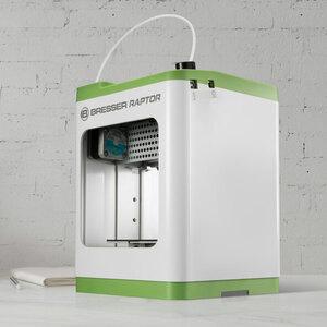 WLAN-3D-Drucker Raptor