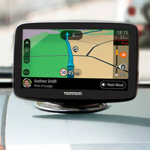 "Navigationsgerät Go Basic 5"" EU"