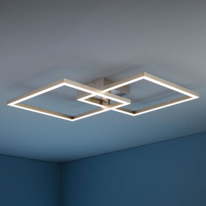 LED-Deckenleuchte LOLAsmart Maxi