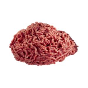 Deutsches frisches Rinderhackfleisch