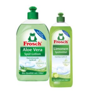 Frosch Spülmittel