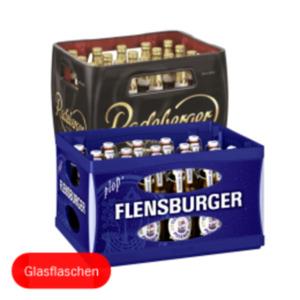 Flensburger oder Radeberger