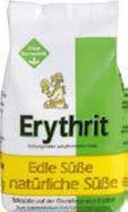 Xylitol Birkenzucker oder Erythrit Edle Süße