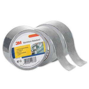 3M Aluminium-Klebeband 3er-Set