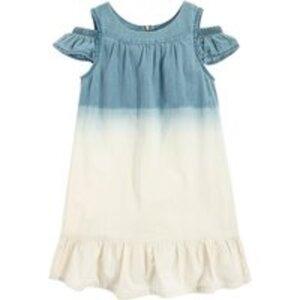 COOL CLUB Kinder Kleid für Mädchen 140