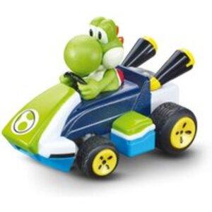 Carrera RC 2,4GHz Mario Kart MiniRC Yoshi